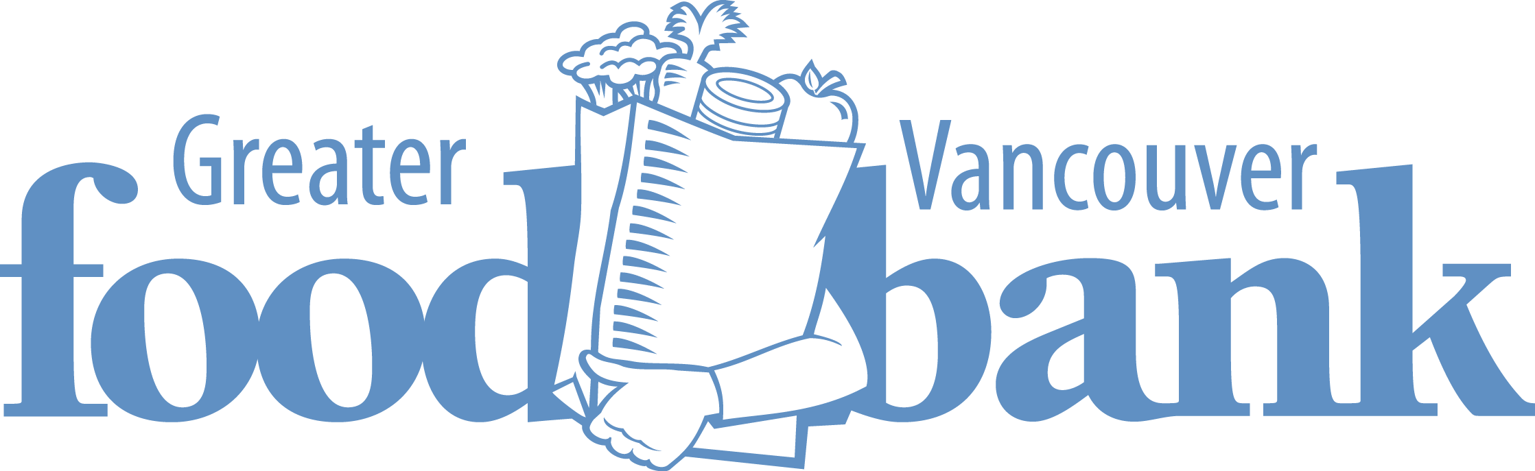 FoodBank Transparent_Blue.Logo